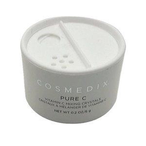 Cosmedix Pure C Mixing Crystals (add to any serum)